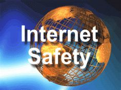 When we talk of internet safety, we are also talking of our own safety. #SEONews