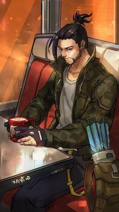 Overwatch - Taking a Break