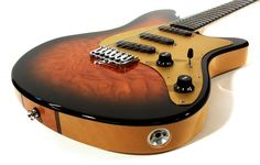 John Page Guitars | 2013