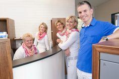 Dr. Jörg Lutz und sein Team in der HNO-Privatpraxis am Grillo-Theater in Essen