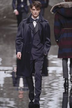 Louis Vuitton Autumn/Winter 2013-14 Menswear