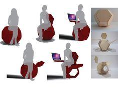seduta polifunzionale