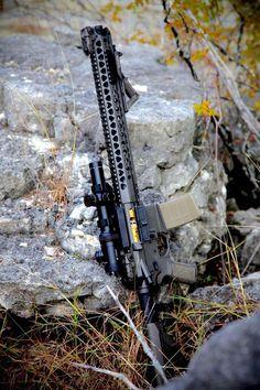 Salient Arms Int'l AR15