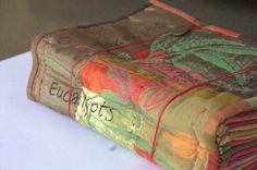 Ruth de Vos : Textile Artist