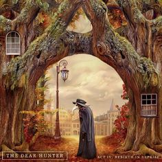 The Dear Hunter (@therealTDH) | Twitter