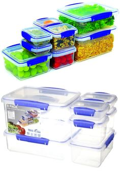 ebay storage containers
