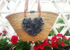Handbox | Craft Lovers » Comunidad DIY: tutoriales y kits para todosDIY CAPAZO VAQUERO » Handbox | Craft Lovers