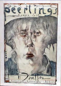 horst janssen prints - Google Search