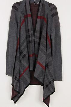 Aiden Sweater on Emma Stine Limited