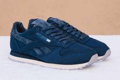 SNS x REEBOK CLASSIC LEATHER 30TH ANNIVERSARY   Sneaker Freaker