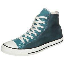 Converse Chuck Taylor All Star High Sneaker grün / petrol NEU