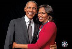 . 🚩باراک و میشل اوباما کتاب 8 سال خاطرات کاخ سفید را منتشر می کنند. . 🔻باراک اوباما در گذشته تجربه چاپ کتاب های مختلفی را داشته و می خواهد این بار با حضور همسرش دوران ریاست جمهوری خودش را به چاپ برساند. . 📍فروش این کتاب خاطرات حدود 60 میلیون دلار تخمین زده شده است. _______________________________________________ #باراک_اوباما #میشل_اوباما #آمریکا #ایران #کتاب #نویسنده #ریاست_جمهوری #رییس جمهور #دونامال  #barakobama #michelleobama #america #iran #book #writer #president #donamall