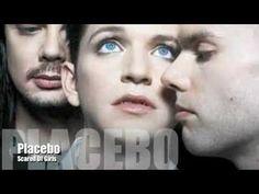 Placebo - Scared Of Girls <3 <3