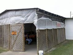 1526 Old Dover Rd Pit Crew BBQ in Woodlawn-Dotsonville, TN