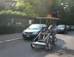 Solar Quad Microbike in action  http://www.youtube.com/watch?v=Brsr1Xz6SkE