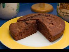 ▶ Riquisimo Bizcocho de Chocolate Basico - YouTube