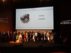 Grand opening Madrid Junio 2014