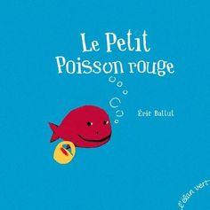 LE PETIT POISSON ROUGE ( p�riode 2 )