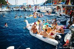 Croatia Yacht Week- Made To Travel