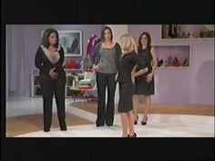 Oprah! How To Walk In Heels