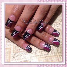 Nails by Rosa Vargas