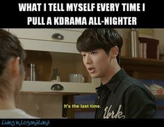 I lie to myself about being a #kdramaaddict #everytime But I always come back for more! Isn't #kangminhyuk so cute in #TheEntertainer? Watch episode 6 tonight on #DramaFever! #cnblue #kpop #kdrama #koreandrama #kdramameme