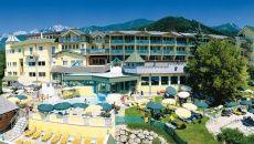Best Wellness Hotel Dilly in Windischgarsten/ Austria/ Copyright: Best Wellness Hotel Dilly