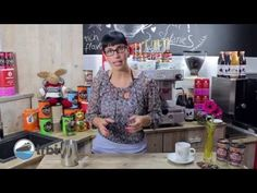 David Rio Power Chai Espresso | Frag Stefanie - YouTube