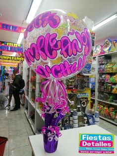 Ideas Para Fiestas, Balloons, Boyfriend, Day, Decorated Gift Bags, Gift Baskets, Decorated Boxes, Closets, Ornaments
