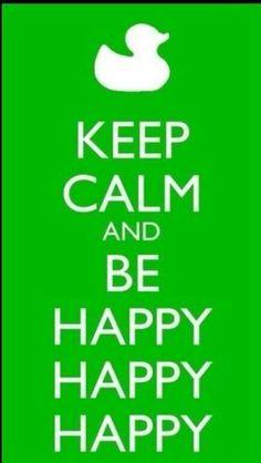 Happy Happy Happy... LOVE Duck Dynasty