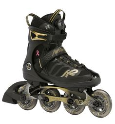 Fun #summer #workout idea: inline skating!... Roller blading...perfect for Venice and Santa Monica beach...