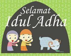 Selamat Idul Adha #rsmeilia #cibubur #sehat #terbaik Ied Mubarak, Selamat Hari Raya, Instagram Emoji, Wallpaper Keren, Greeting Cards, Christmas Ornaments, Holiday Decor, Fictional Characters, Doa Islam