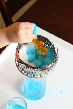 Rainy Day Activities for Children *Bookmarking these kids' craft and play ideas from Melissa & Doug