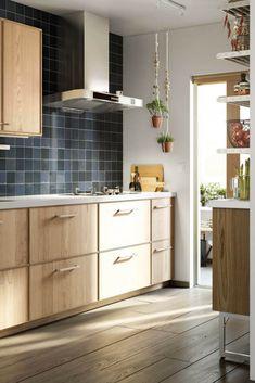 Die 77 Besten Bilder Von Kuchen Aus Holz Scandinavian Kitchen