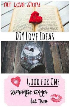 Make a DIY Love Jar for your love just in time for valentine's day! Come grab the free printables!