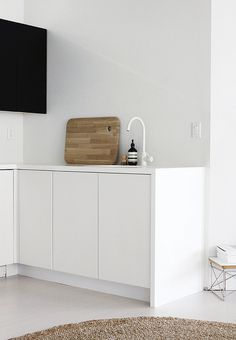 our kitchen by AMM blog, via Flickr