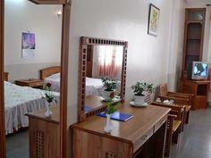 Superior room. http://www.chaudoctravel.com/2011/09/hoa-binh-ii-hotel/
