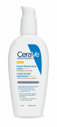 CeraVe is now in Canada. Great day cream