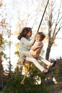 Happiness is the Simple pleasures in Life~ Relaxing Day, Outdoor Games, Simple Pleasures, Beautiful Children, Cute Kids, Make Me Smile, Childhood Memories, Little Ones, Growing Up