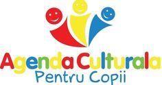 Agenda Culturala Pentru Copii - un serviciu gratuit de informare pentru parintii ocupati Burger King Logo, Tech Logos