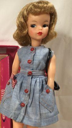 Tammy Tell Me True, Vintage Dolls, Vintage Items, Tammy Doll, Barbie, Doll Crafts, Old Toys, Beautiful Dolls, Fashion Dolls