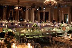 At Ciragan Palace: Merve and Ali's Fantastic Wedding   KM Events Corporate Blog