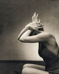 Edward Steichen, 1934