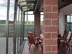 Topstar sedie ~ Le terrazze possono essere chiuse anche per finalità energetiche