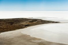 Even though Lake Eyre water is disappearing it still looks great as usual!