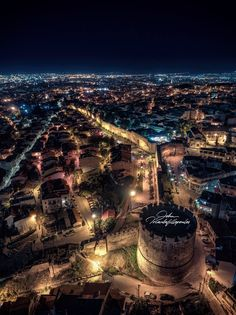 This is Macedonia. Macedonia Greece, Thessaloniki, Daydream, Country, City, Amazing, Places, Photography, Beautiful