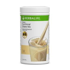 Being healthy is about achieving and maintaining the right weight. Formula 1 can help you attain this. Whether you have one shake a day as a healthy meal, or two shakes a day as part of your weight management programme