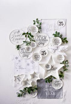 Świąteczny stół według HOUSE&more - PLN Design
