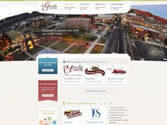 Here is a recent #website that we did for www.stgeorgechamber.com/. See the whole #portfolio at http://innovationsimple.com/portfolio/