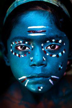 Maha Shivratri Hindu festival, India